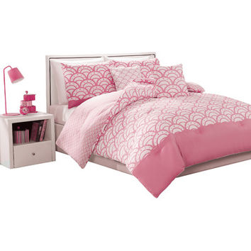 Geneva Home Sylvana Comforter Set | Wayfair