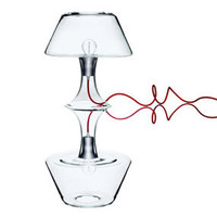 One Table Lamps by Holmegaard -- Dotmaison