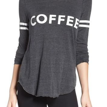 Chaser Coffee Tee   Nordstrom