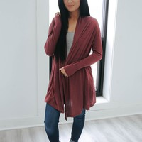 Effortless Vibes Cardigan