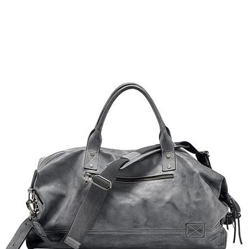 Nixon Desperado Duffle Bag - Mens Backpacks - Black - NOSZ