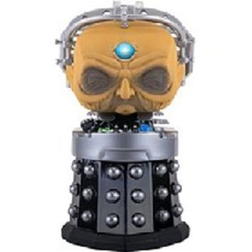 "POP Television: Doctor Who - 6"" Davros Action Figure"