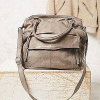 Day & Mood Womens Hannah Washed Leather Bag
