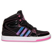 Girls' Preschool adidas Originals Court Attitude Casual Shoes
