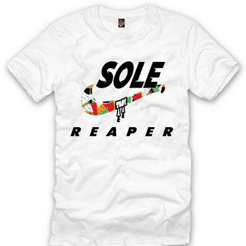 The Fresh I Am Clothing Sole Reaper Hare 7's Tee