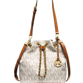 1fbd5d859166 Buy michael kors signature bags > OFF68% Discounted