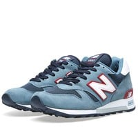 New Balance M1300TR 'National Parks' - Made in the USA