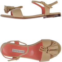 Flats | Sandals, Ballerinas, Loafers, Slippers | Lyst
