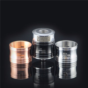 Vertex v2 RDA Clone Kit (4 AFC Rings)