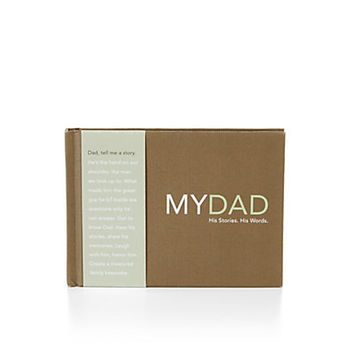 My Dad Book | Books & More | Gift Ideas for Dad | Categories | C. Wonder