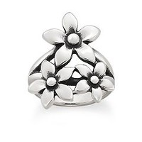 Flower Bouquet Ring | James Avery