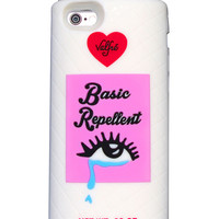 Basic Repellent 3D iPhone 6/6S Case