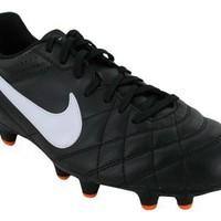 Nike Men's Tiempo Natural IV FG Soccer Cleat