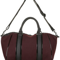 Felt  Holdall - Bags & Wallets  - Accessories