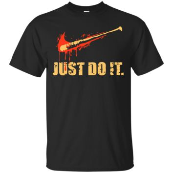 the walking dead - lucille - just do it T-Shirt