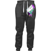 Lean To Die For Joggers