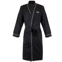 Hugo Boss Black Plush Bathrobe