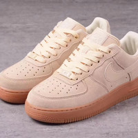 Nike Air Force 1 Low 07 LV8 Suede