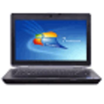 "Dell Latitude E6430 Core i5-3320M Dual-Core 2.6GHz 4GB 320GB DVD±RW NVIDIA NVS 5200M 14"" LED Laptop W7P (Gray Skin)"