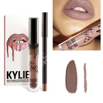 Kylie Jenner MOON Lip Kit