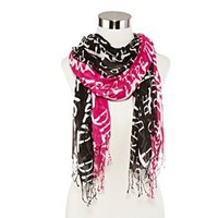 Lulu by Lulu Guinness™ Dare To Be Different Scarf