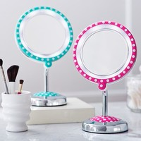 Style-It Light-Up Beauty Mirror