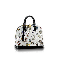 Products by Louis Vuitton: Alma PM