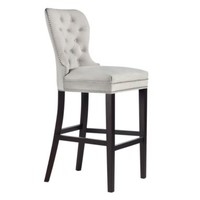 Charlotte Bar Stool | Dining Room Chairs | Dining Room Chairs & Bar Stools | Dining Room Furniture | Furniture | Z Gallerie