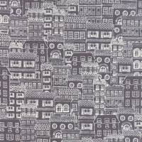 Mon Ami Chez Moi by Basic Grey for Moda Fabrics, yardage