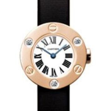 Cartier - Love Pink Gold