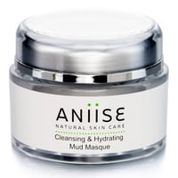 Cleansing & Hydrating Mud Masque