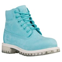 "Timberland 6"" Premium Waterproof Boots - Girls' Grade School at Foot Locker"