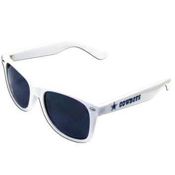 Dallas Cowboys NFL Beachfarers Sunglasses