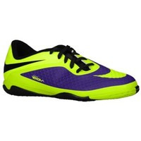 Nike Hypervenom Phelon IC - Boys' Grade School