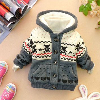 9m3y baby clothes baby boy girl clothes winter by babygirldress
