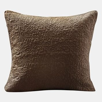 Tracy Porter For Poetic Wanderlust 'Poetic Wanderlust' Quilted Euro Sham
