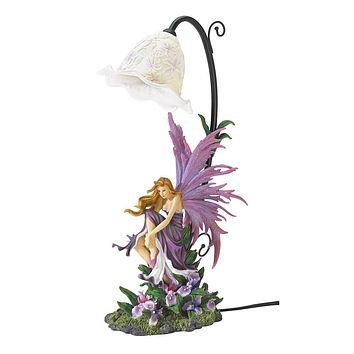 Blossom Fairy Table Lamp
