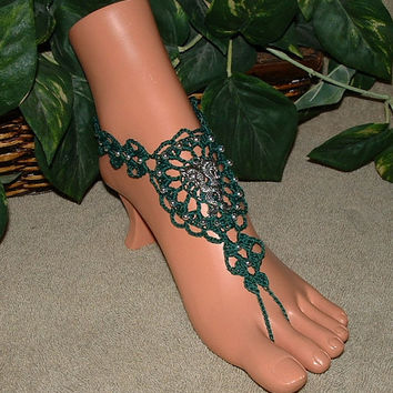 #dragon #jewelry #barefoot #sandals #anklet #ankle #bracelet #foot #jewelry #legwear #footwear #beachwear #womens #gift