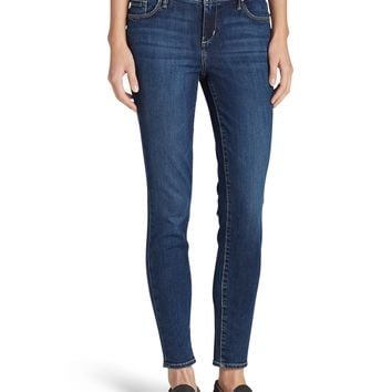 Women's Elysian Skinny Jeans - Slightly Curvy | Eddie Bauer