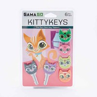 Cat Key Caps - Urban Outfitters