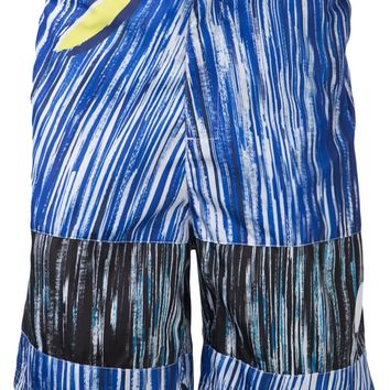 Kenzo 'High Waves' Swim Shorts