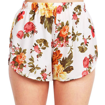 Heavenly Fields Shorts