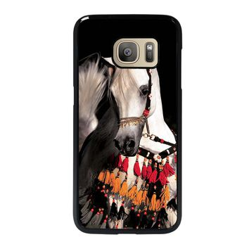 ARABIAN HORSE ART Samsung Galaxy S7 Case