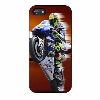 valentino rossi standing cases for iphone se 5 5s 5c 4 4s 6 6s plus