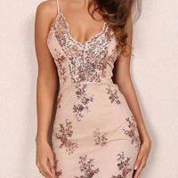 Shyann Bodycon Dress