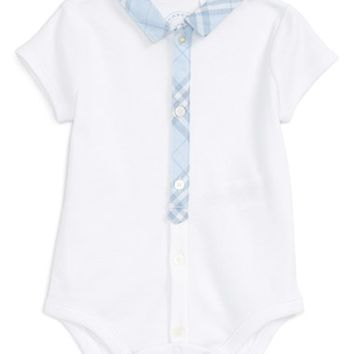 All Baby Boy Clothes: Bodysuits, Footies, Tops & More | Nordstrom