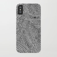 Aimless iPhone Case by duckyb