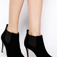 ASOS TICKET Shoe Boots