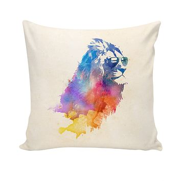 ROCP Sunny Leo Couch Pillow