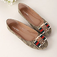 Flats Flat Korean Shoes = 4814790468